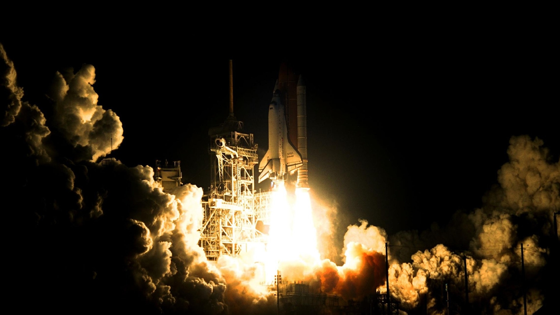 NASA - Launching Rockets - High Definition Wallpapers - HD ...