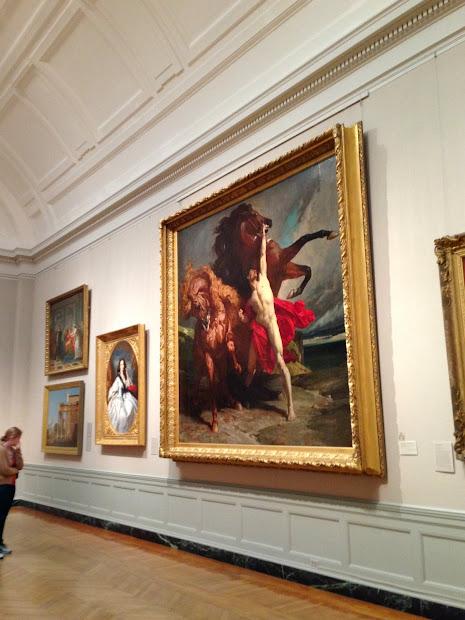 Hawkins Family Boston Museum Of Fine Art