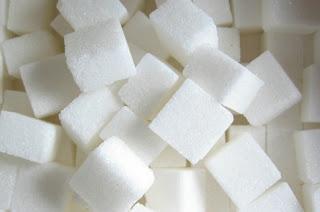 sucre en pierre morceaux