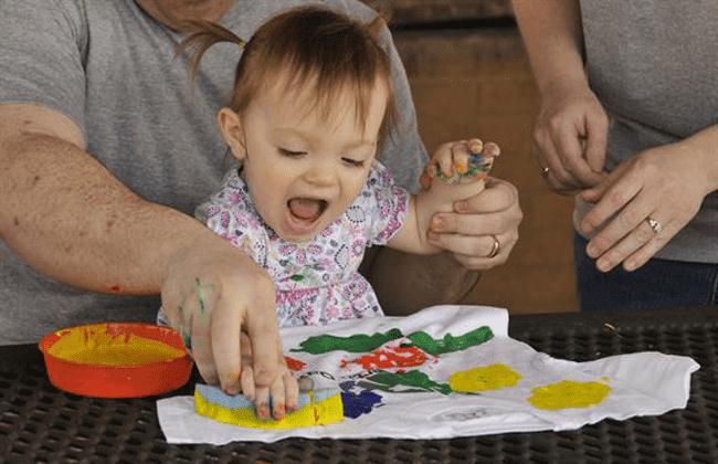 pendampingan keluarga terhadap pendidikan anak usia dini