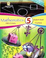 تحميل كتاب الرياضيات باللغة الانجليزية للصف الخامس الابتدائى الترم الاول-math-english-fifth-primary-grade-first