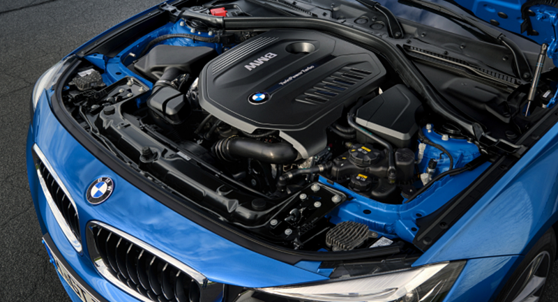 2018 BMW 3 Series 320i xDrive Sedan Specs, Price and Review, engine