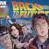 Comic Review: Back To The Future Untold Tales and Alternate Timelines #1