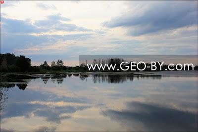 Клецкое озеро