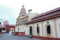 Temple - Sajjangad, Satara