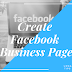 Making A Facebook Business Page