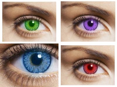 Bahaya Menggunakan Lensa Kontak - Mereka yang memiliki masalah pada  penglihatan 23d95b8615