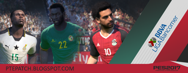 [PES 2017 PC] PTE Patch 2017 4.0 AIO + FIX - RELEASED 17/01/2017