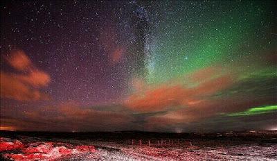 Aurora Boreal Australia
