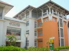 Info Pendaftaran Mahasiswa Baru ( UIN-SUKA ) Universitas Islam Negeri Sunan Kalijaga Yogyakarta