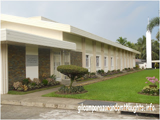 La Carlota LDS Meetinghouse