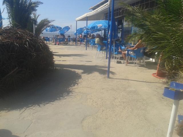 Esplanada do Pikolé Café