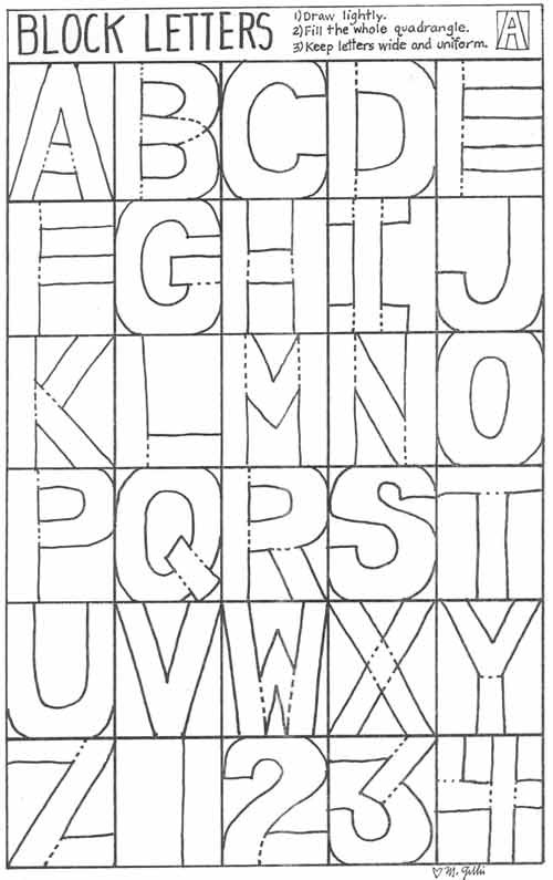 Have Fun Learning English: What is Alphabet?