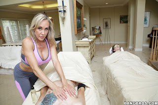 Brandi Love - Brandi's Happy Ending ## BANG BROS