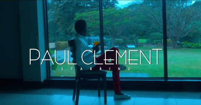 New Video Paul Clement Amenifanyia Amani Official