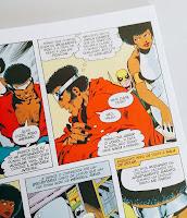 Coleção Histórica Paladinos Marvel, Panini