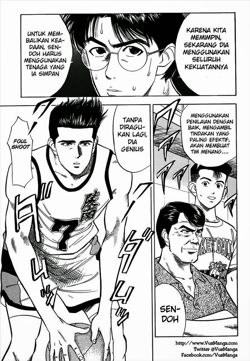 Komik slam dunk 041 - jenius 42 Indonesia slam dunk 041 - jenius Terbaru 19|Baca Manga Komik Indonesia|