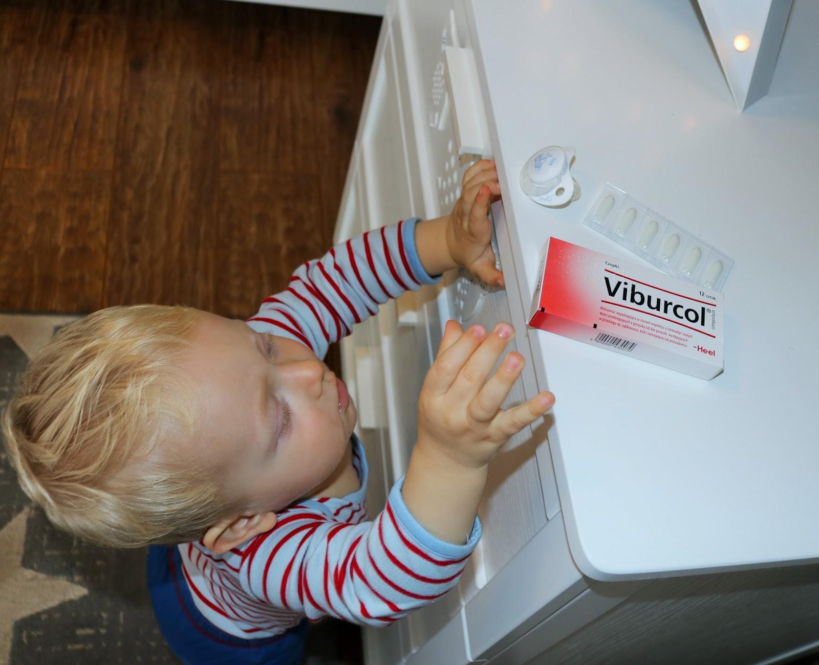 skoki rozwojowe u niemowlaka jak łagodzić objawy