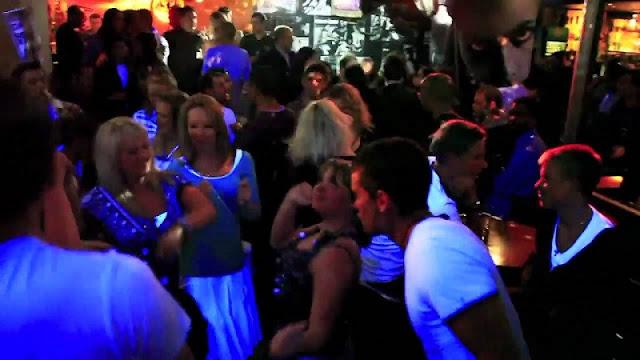 Bar 42 no Algarve