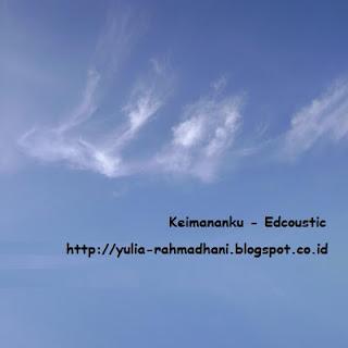 Keimananku - Edcoustic