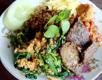 Kuliner Jogja Aneka Resep Makanan Dan Minuman