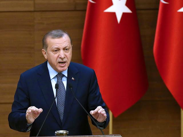 Το επικίνδυνο στοίχημα Ερντογάν για τη «Νέα Τουρκία»