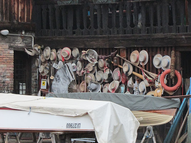 Venecia fotos San Trovaso