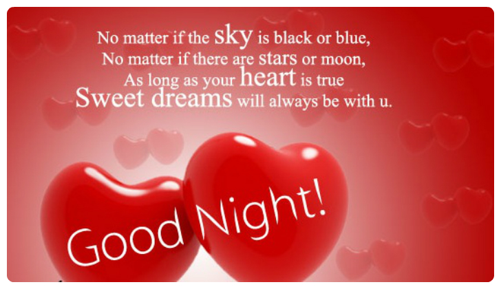 Happy Good Night Images For Lover Good Night