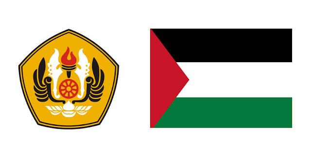 Unpad Berikan Beasiswa Penuh 100% Bagi Pelajar Palestina