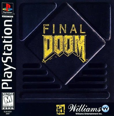 descargar final doom psx mega