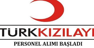 turk-kizilayi-is-ilanlari