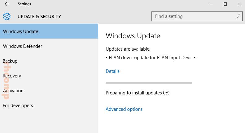 Jangan Ragu Upgrade, Berikut Keunggulan Windows 10 - RH-Comp