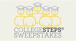 CollegeSTEPS Sweepstakes