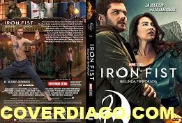 Iron fist Season 2 - Segunda temporada