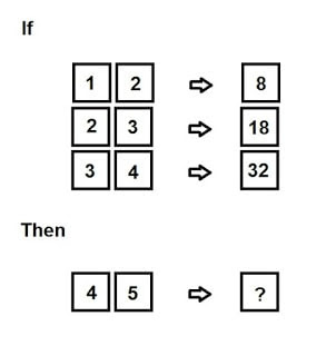Logic Equations Brain Teaser