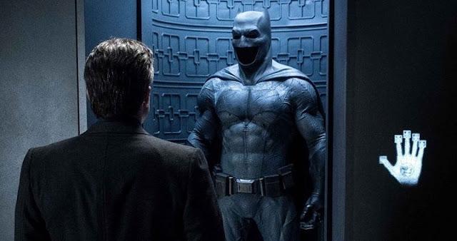 Ben Affleck no ejercerá de director en The Batman