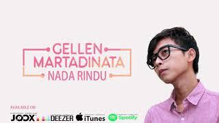 Lirik Lagu Gellen Martadinata - Nada Rindu