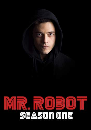 Mr Robot Temporada 1 Completa HD 720p Latino