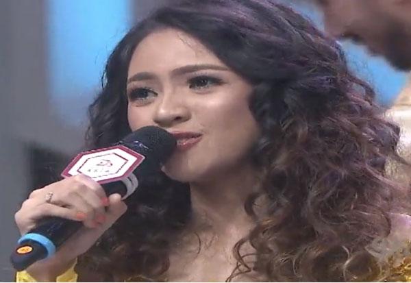 baby shima DA Asia 3 yang Tersenggol Tadi Malam 8 November 2017
