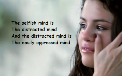 """Selena Gomez Quotes: The Selfish Mind"""