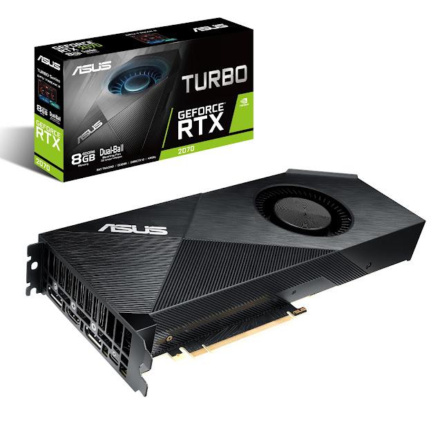 GeForce ® RTX 2070
