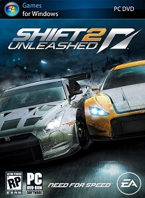 Download Need for Speed Shift 2 Unleashed PC Game