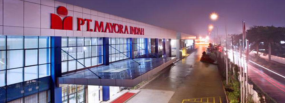 Lowongan PT.Mayora MM2100 Operator Produksi Terbaru 2018