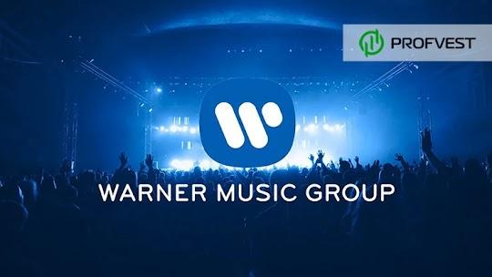IPO от компании Warner Music: перспективы и возможность заработка