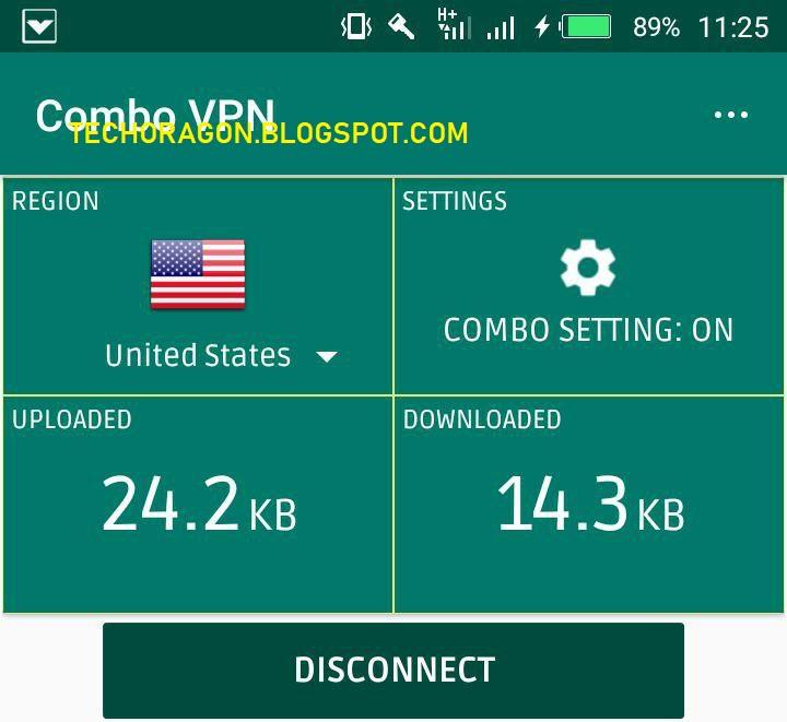 MTN FREE BROWSING VPN SETTING - techoragon