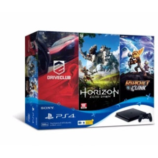 Sony Playstation 4 Slim Hits Bundle Malaysia Price Discount Offer Promo