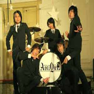 Download MP3 ANTIQUE - Satu Bintang