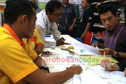 DPD Berkarya Grobogan Konsultasi KPU Sebelum Daftarkan Bacalegnya