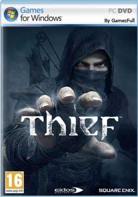 Thief Complete Edition PC [Full] Español [MEGA]