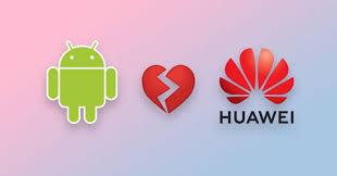 Google chiude i rapporti con Huawei, stop agli aggiornamenti Android